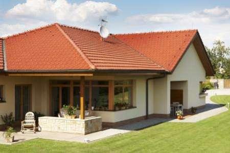 Выбираем крышу для дома