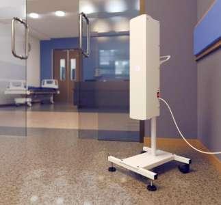 Рециркулятор воздуха – эффективная защита от инфекций