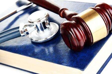Услуги частного адвоката