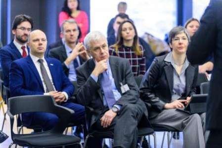 Бизнес в Украине: консультации и помощь в развитии