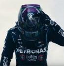 Формула-1. Гран-при Турции: Льюис Хэмилтон выиграл квалификацию